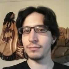 Luis Daniel的用户个人资料