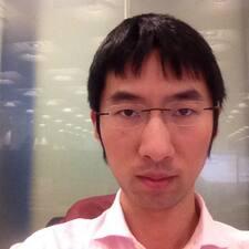 Xiuyuan User Profile