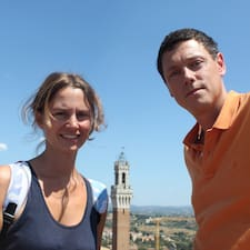 Profil utilisateur de Sophie Et Frédéric