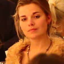 Cordelia Brukerprofil