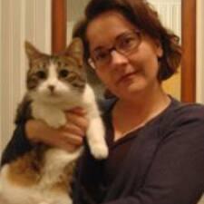 Tiia-Maria User Profile
