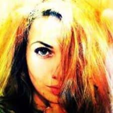 Profil korisnika Violetta