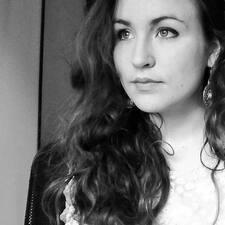 Solene - Uživatelský profil