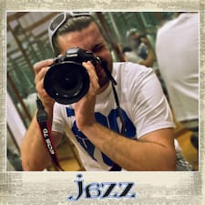 Jason 'Jazz' User Profile