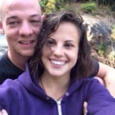 Henkilön Aileen & Dave käyttäjäprofiili