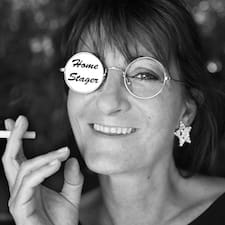 Cinzia Elisabetta - Profil Użytkownika