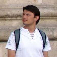 Profil utilisateur de Borislav