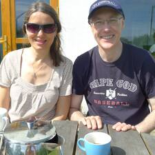 Susan & Clifford User Profile