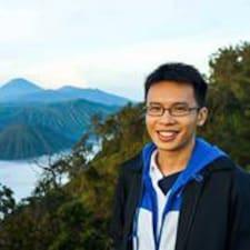 Glenn Weiguang User Profile