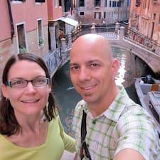 Peter & Kristina User Profile