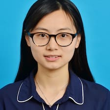 Meng Jiao User Profile