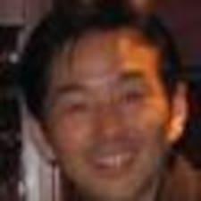 Profil utilisateur de Ryugo