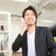 Kazuhiro님의 사용자 프로필