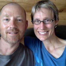 Henkilön Diane And Mat käyttäjäprofiili