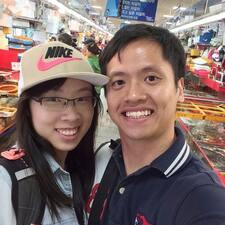 Xiuyi User Profile