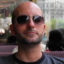 Giuliano User Profile
