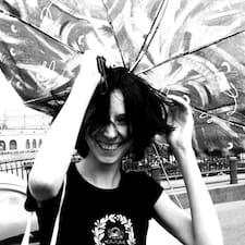 Profil utilisateur de Olga E Federico