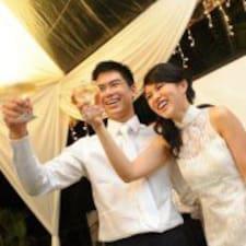 Syn Yiing (Jerica) User Profile