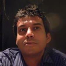 Cliton User Profile