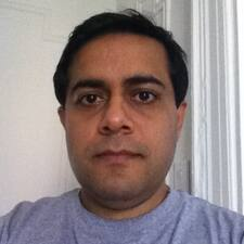 Manoj的用戶個人資料