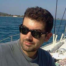 Kostasさんのプロフィール