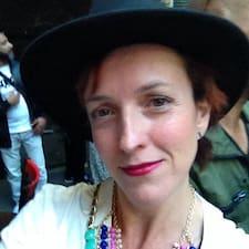 Floriana - Uživatelský profil