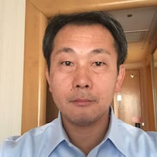 Profil utilisateur de Toshio