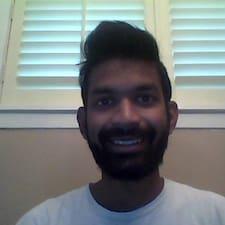 Profil korisnika Darshan