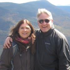 โพรไฟล์ผู้ใช้ Rita & Rick