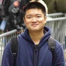 Yuanjun User Profile