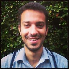 Profil korisnika Gianmatteo