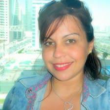 Alexandra Da M.的用户个人资料