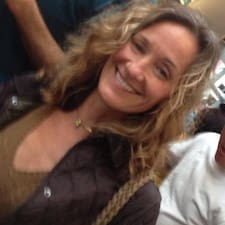 Profil utilisateur de Mary Gardner