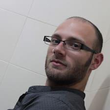 Profil utilisateur de Istivan