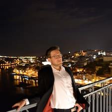 Profil utilisateur de Thorsten Steinbrinker
