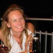 Liesbeth Brukerprofil