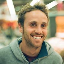 Profilo utente di Tomer