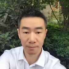 Профиль пользователя Hua