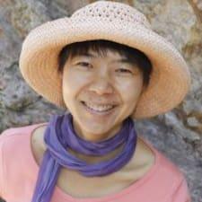 Shu-Hsien User Profile