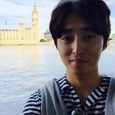 Profil utilisateur de Jeong-Geun