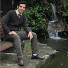 Profil utilisateur de Shahrouz
