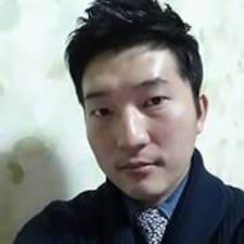Perfil de usuario de Seung-Ryong