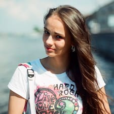 Profil Pengguna Liubov