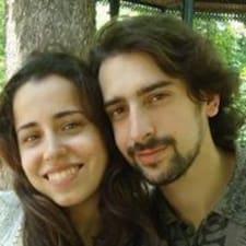 โพรไฟล์ผู้ใช้ Fernanda Et Pierre