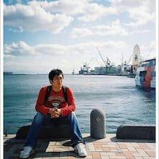 Profil utilisateur de Byungyong