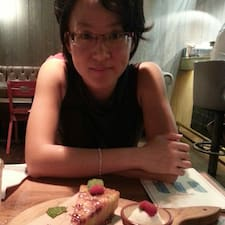 Siok Ying User Profile