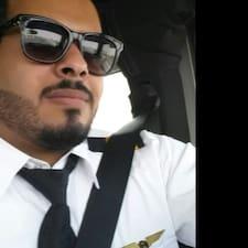Profil utilisateur de Abdulaziz
