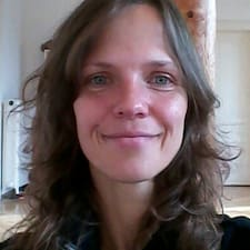 Profilo utente di Kersten