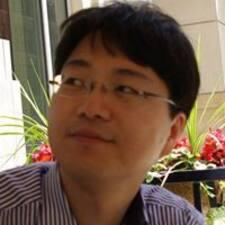 Kyoung-Gu User Profile