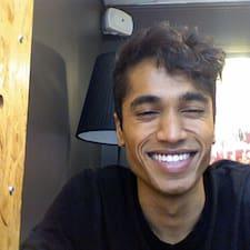 Profil korisnika Aatif